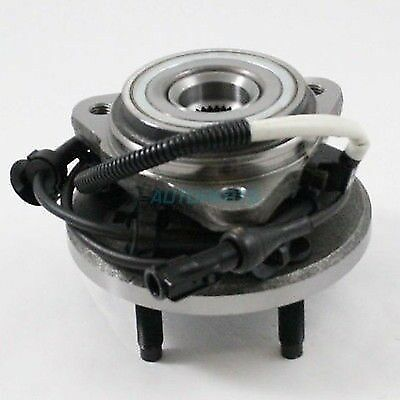 front wheel hub bearing axle assembly fits 2003 2005 ford. Black Bedroom Furniture Sets. Home Design Ideas