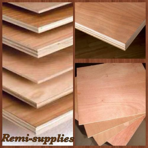12mm Thick Sheets Plyboard Plywood Flooring Subfloors Size