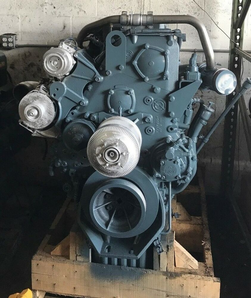 Complete Engines For Sale Page 85 Of Find Or Sell: Detroit Diesel