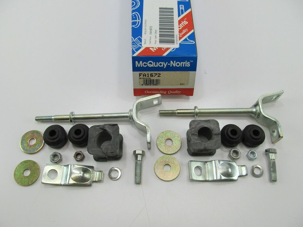 Bushing Stabilizer Bar