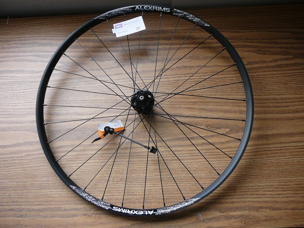 how to tell when front hub mountain bke