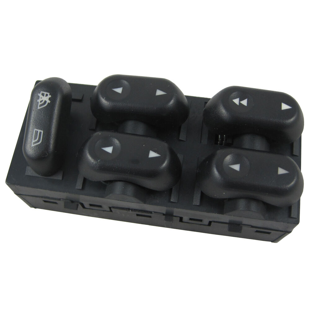 New front lh driver side power window master switch for 2002 ford explorer driver side window switch