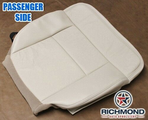 2004 Ford F 150 Lariat Supercrew F150 Passenger Bottom