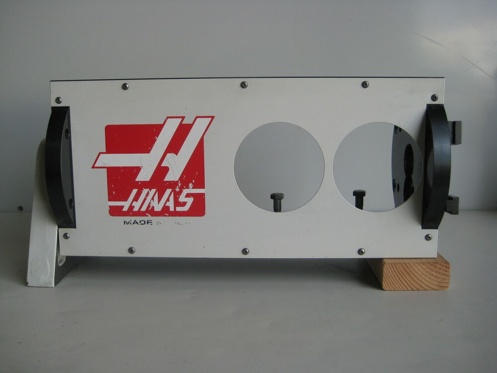 T5c2 Haas 4th Amp 5th Axis Housing Rotary Table Indexer