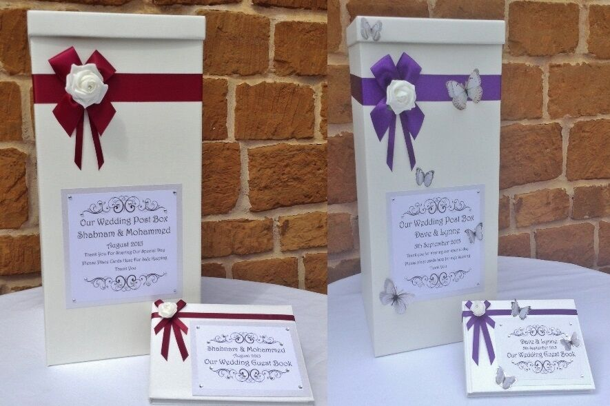 Wedding Gift Post Boxes Uk : Wedding Card Post Box, Wishing Well, Wedding Guest book, Wedding Gifts ...