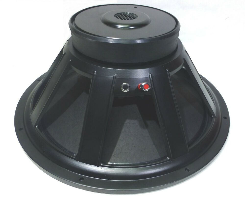 Yamaha S V Replacement Speakers