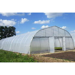 Kyпить Greenhouse Plastic Clear 4 Year 6 Mil Poly Film Cover - Multiple Sizes на еВаy.соm