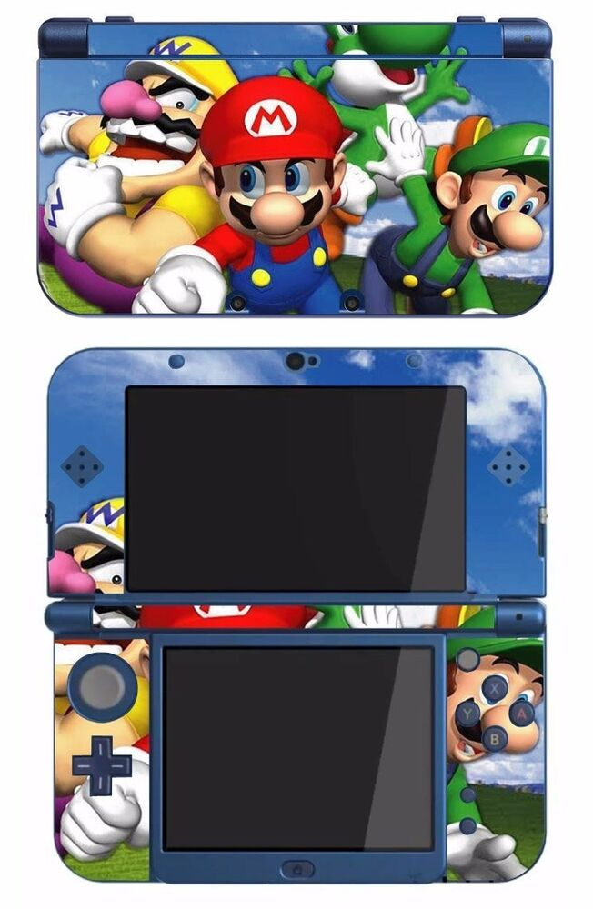 how to buy games on nintendo 3ds