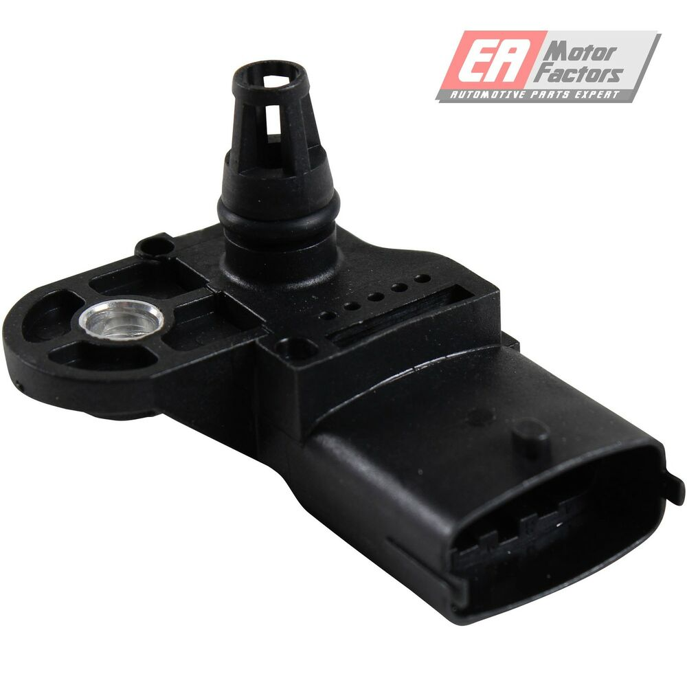 map sensor renault megane ii scenic ii laguna ii 1 9 dci 8200375080 8200375977 ebay. Black Bedroom Furniture Sets. Home Design Ideas
