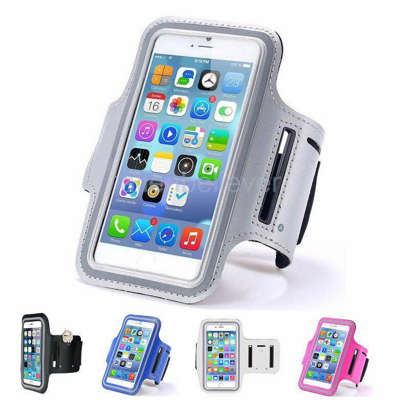 For iPhone 6/6 Plus 7/7Plus Sports Gym Armband Case