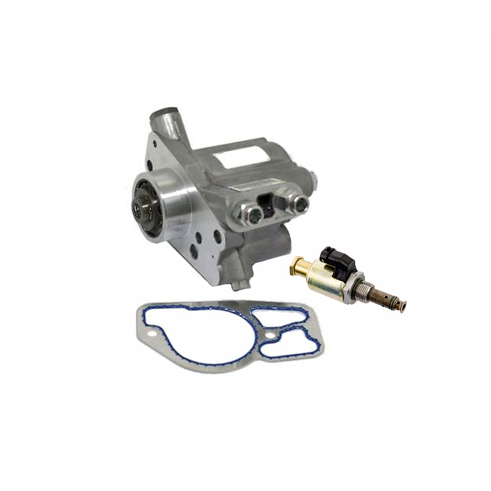 Ford Powerstroke 7 3l 7 3 Hpop High Pressure Oil Pump And