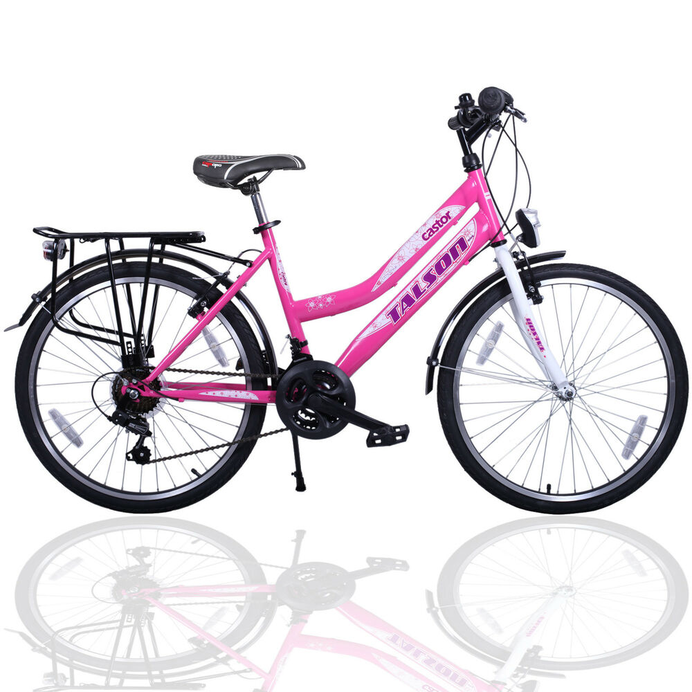 24 zoll kinderfahrrad 21 gang 24 kinder fahrrad pink. Black Bedroom Furniture Sets. Home Design Ideas