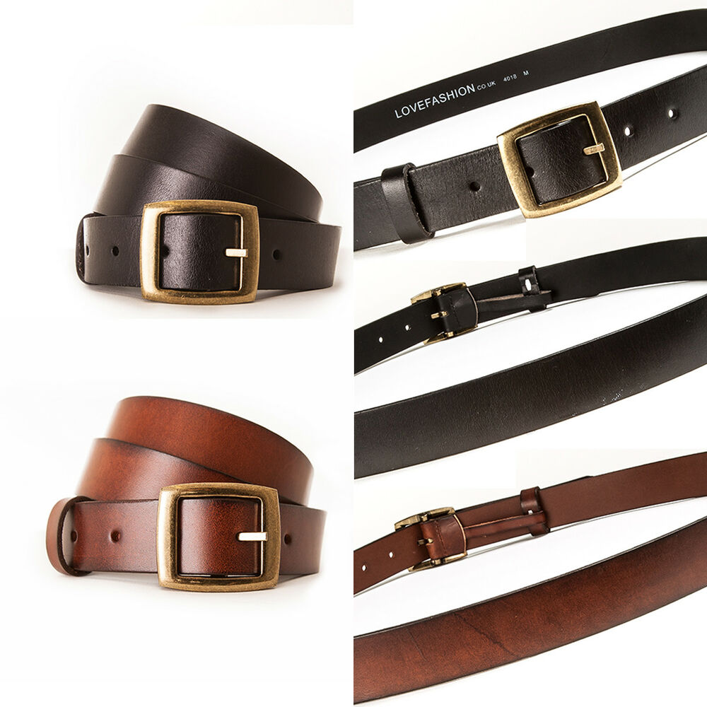 Large Womens Belts Review