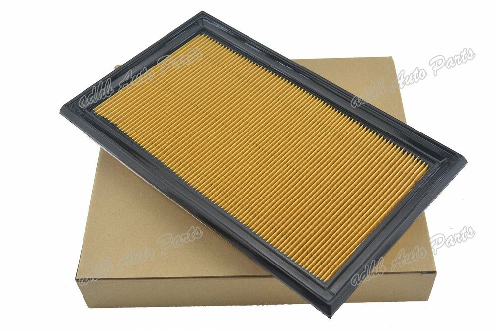 engine air filter for nissan altima 1993 2014 murano 2003. Black Bedroom Furniture Sets. Home Design Ideas