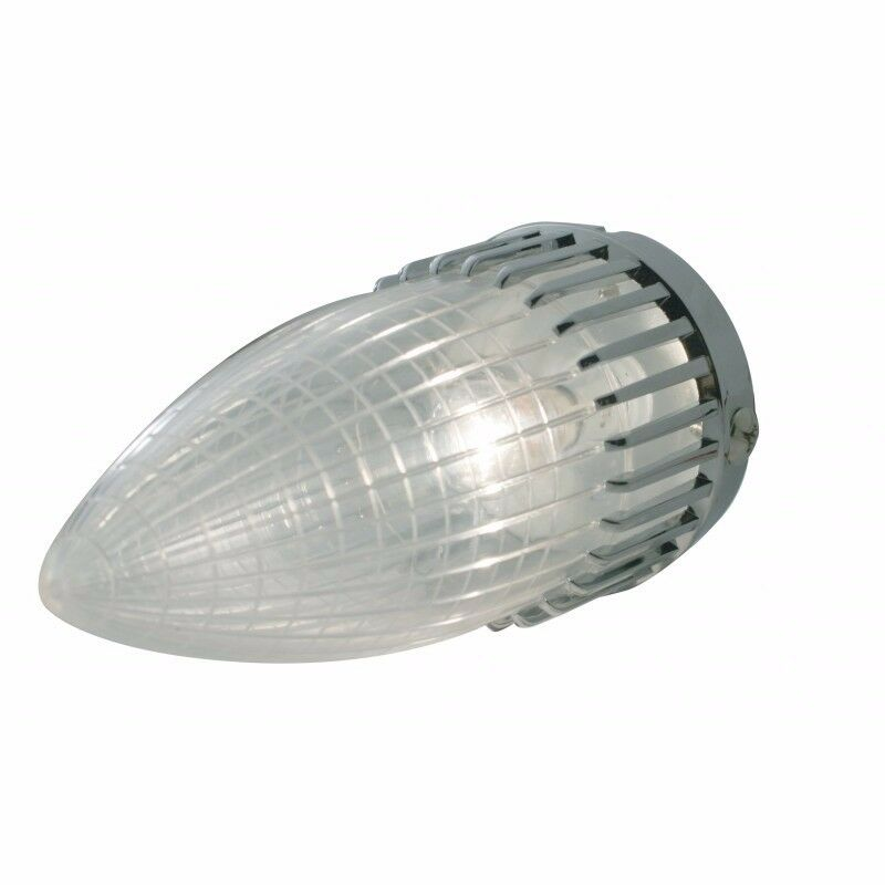 Custom Tail Light Lenses : Cadillac tail light lens clear new in the