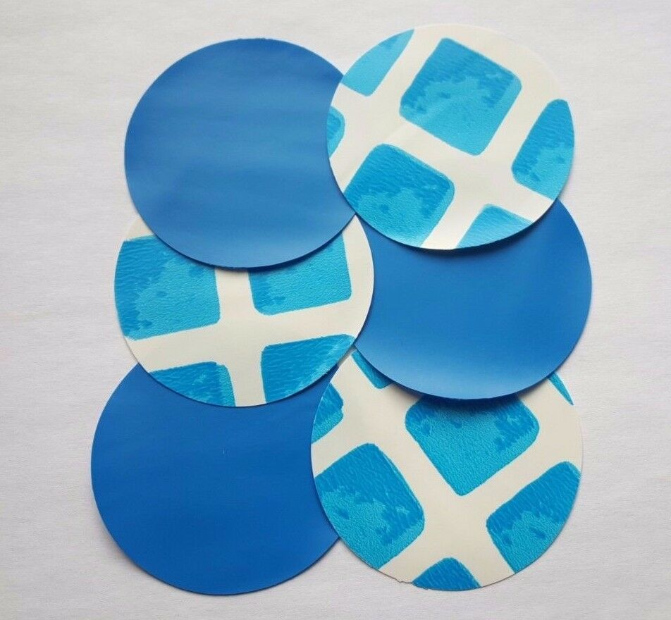 Above ground swimming pool repair kit patch adhesive - Kit reparation matelas gonflable intex ...