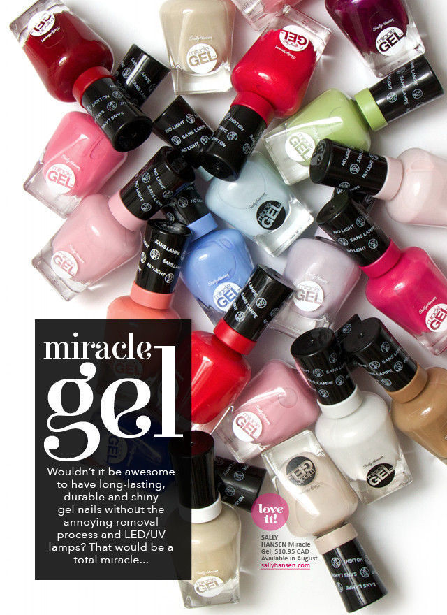 how to choose nail size