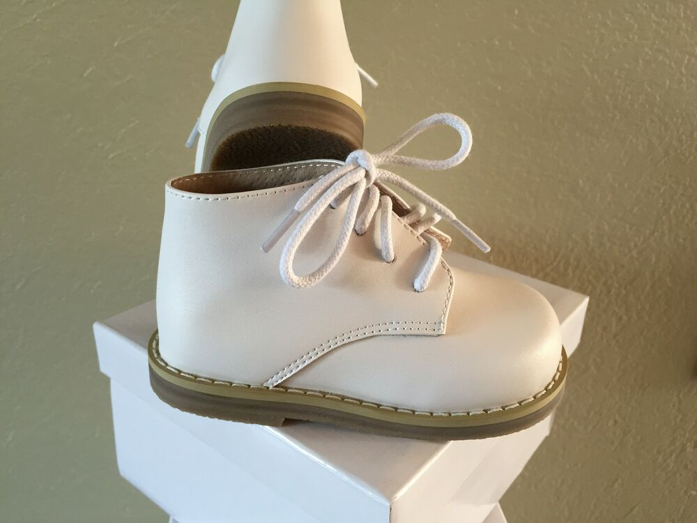 Walker Toddler Shoes Genuine Leather Girl Boy