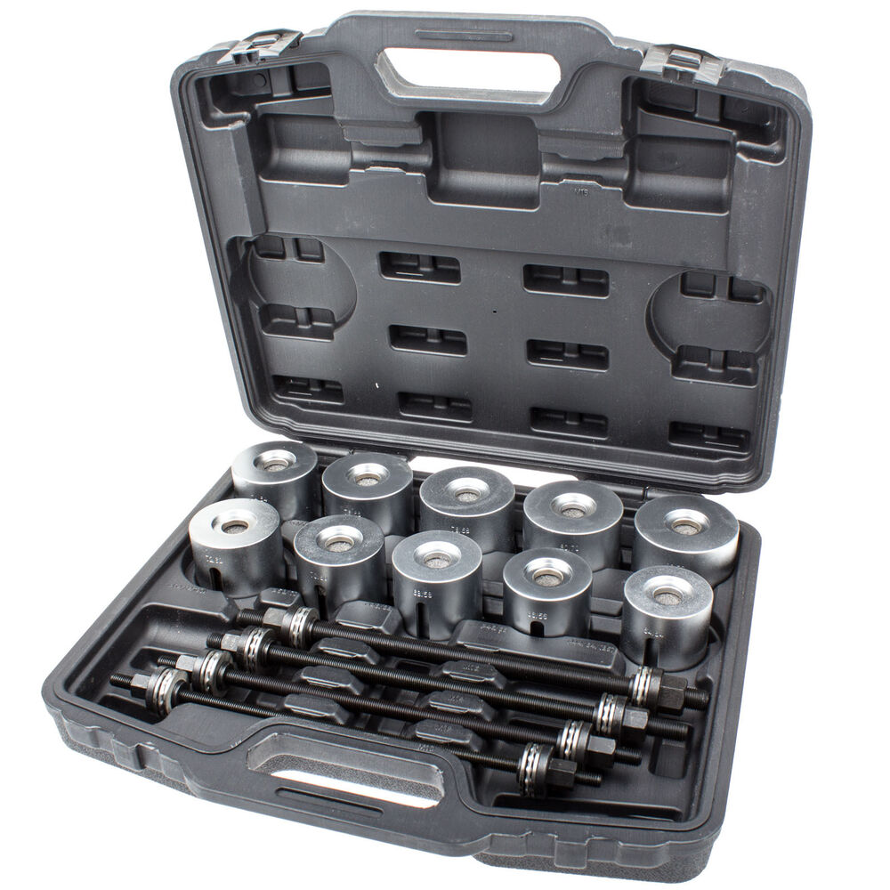 Bearing Puller Kit Advance Auto : Disassembly tool axle tons bearing wheel puller