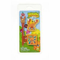 Moshi Monsters Katsuma Stylus Pack For DS / DSi / 3DS (New & Sealed)
