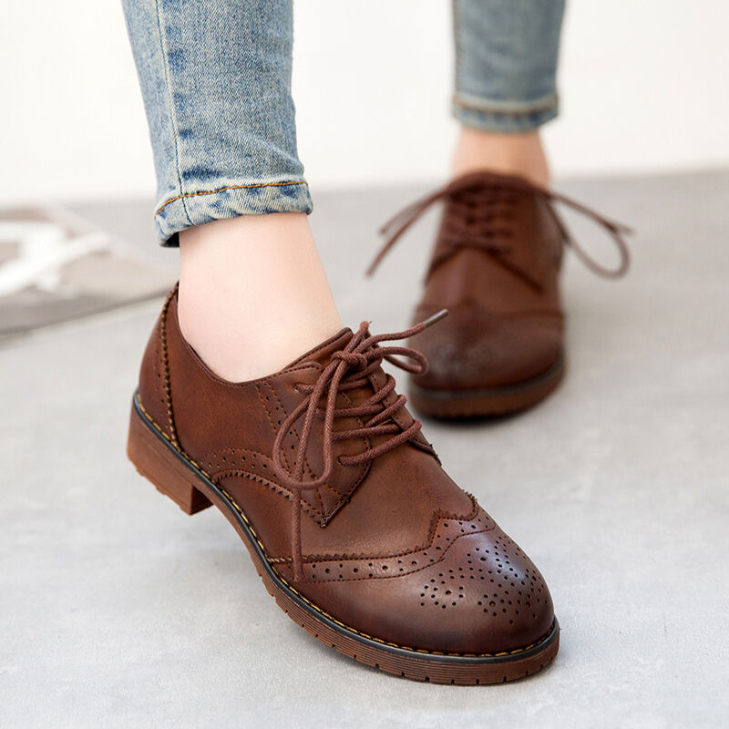 Shop for oxford heels at skytmeg.cf Free Shipping. Free Returns. All the time.