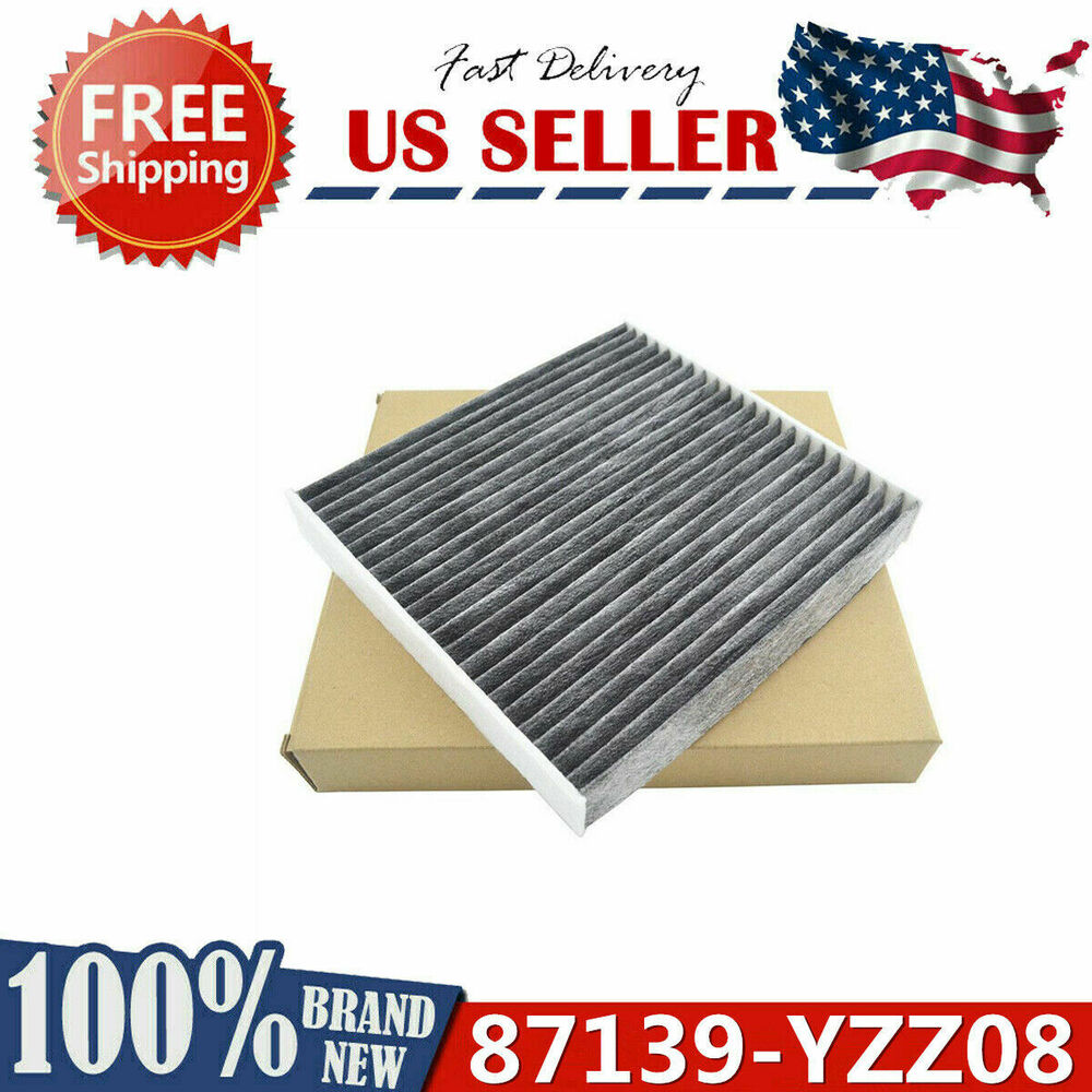 Carbon fiber cabin air filter for 2006 2013 lexus is250 for Lexus is250 cabin air filter