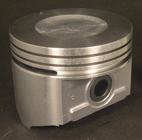 Cadillac 500 For Sale: Silv-O-Lite Pistons For 1974-76 Cadillac 500 8.2L V8