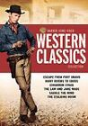 Western Classics Collection (DVD, 2008, 6-Disc Set)