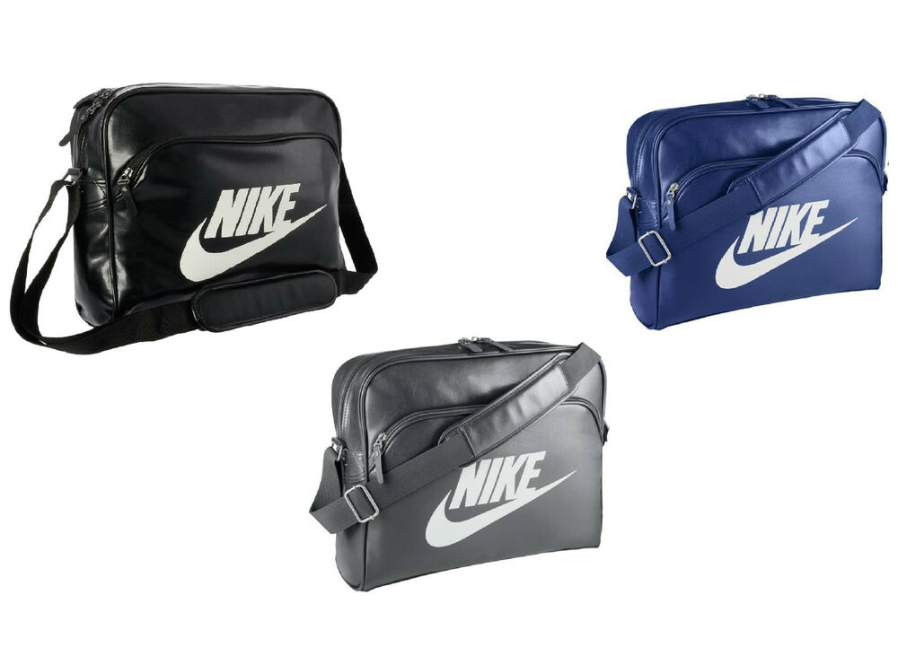 a2816ca64789 Nike Men's Over The Shoulder Bags | Stanford Center for Opportunity ...