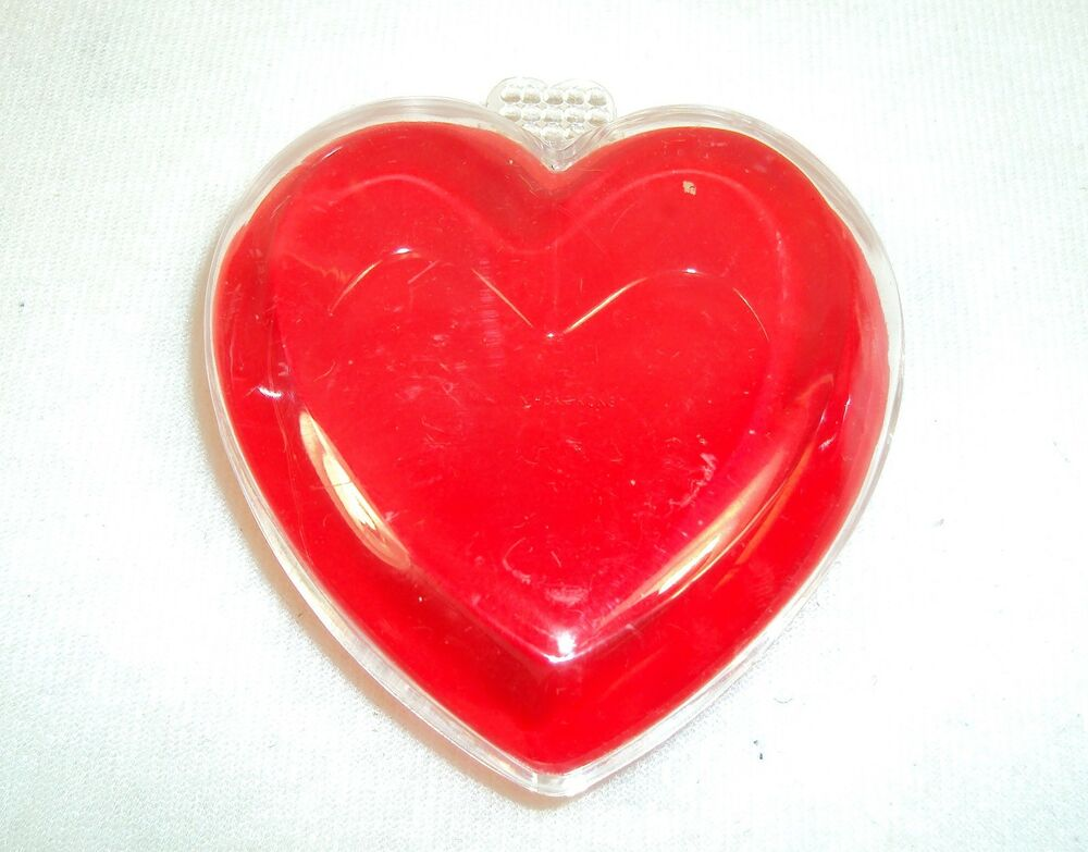 Heart shaped jewelry candy trinket boxes lot of 70 units for Heart shaped engagement ring box
