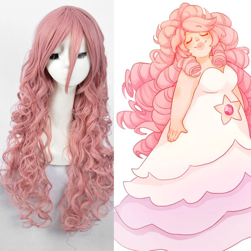 Party City Wigs Cosplay