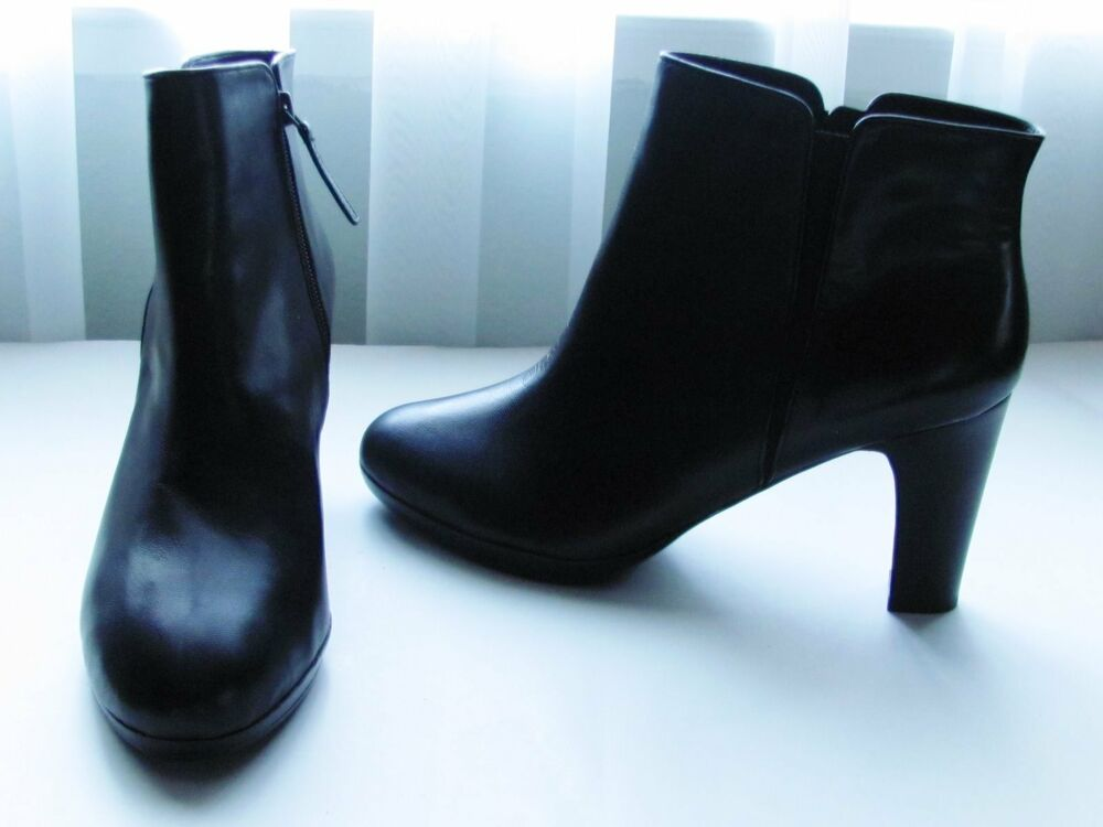ralph boots size 11 boots black booties ankle boots