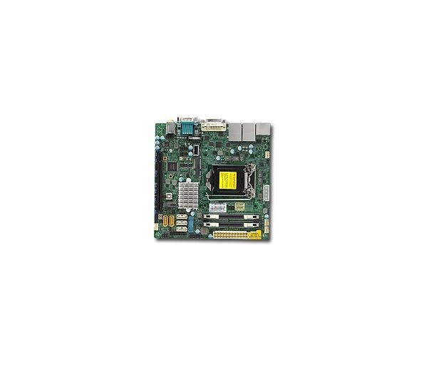 Q Motherboard **NEW*** SuperMicro X1...