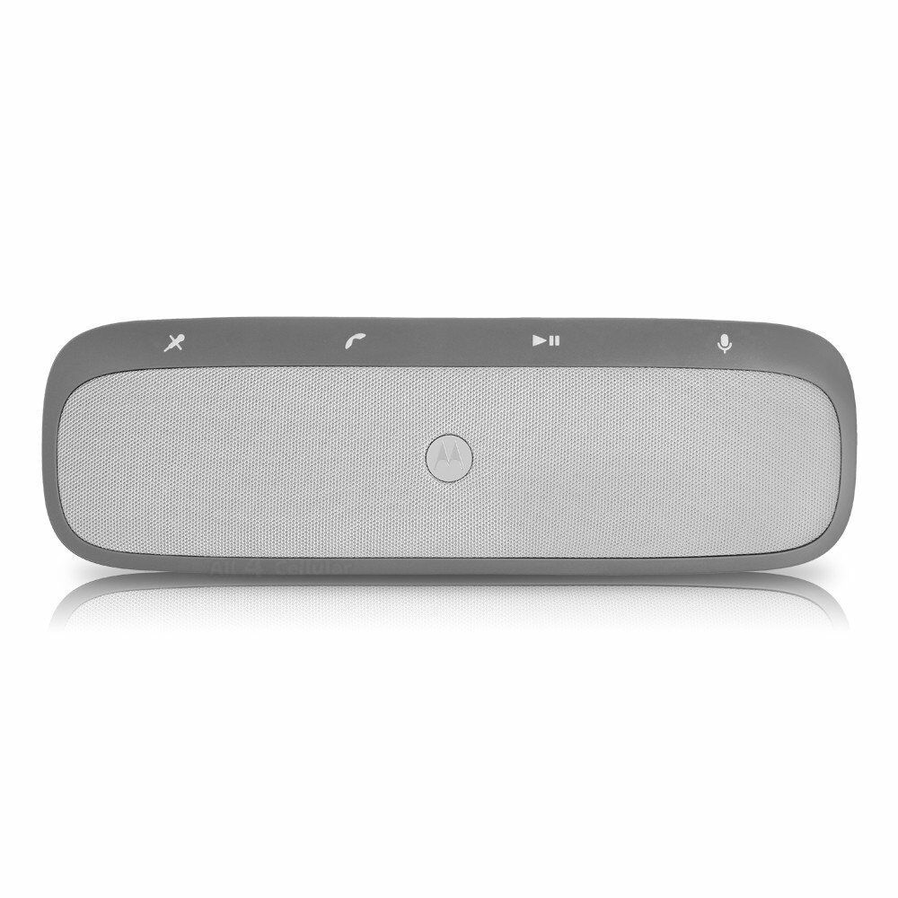motorola roadster pro tz900 bluetooth car kit speakerphone ebay. Black Bedroom Furniture Sets. Home Design Ideas