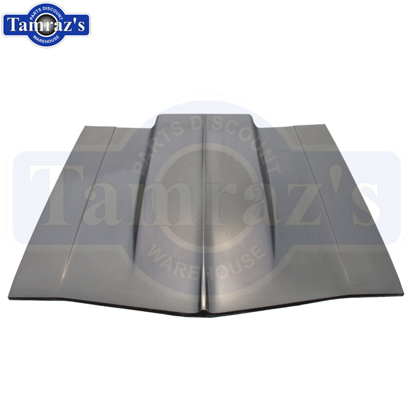 Cowl Induction Hood Air Pan : Impala bel air biscayne caprice quot cowl induction