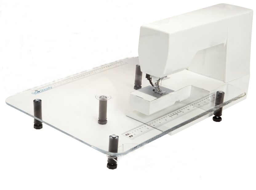 Janome Sew Steady 18x24 Large Extension Table Choose