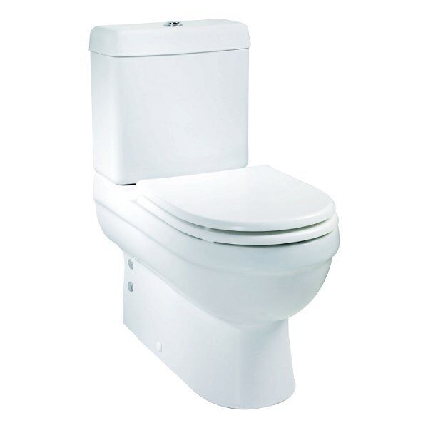 VALERIA BTW ALL IN ONE COMBINED BIDET TOILET WITH SOFT CLOSE SEAT EBay