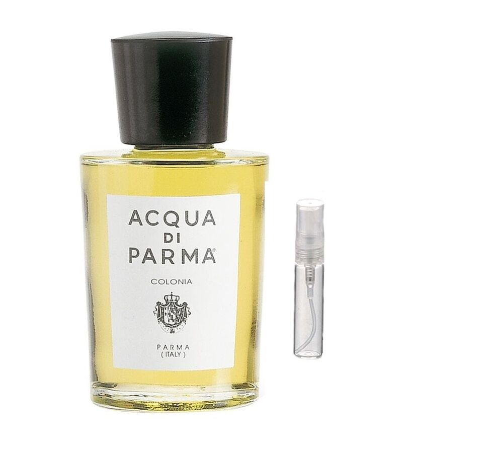 Acqua Di Parma Travel Size
