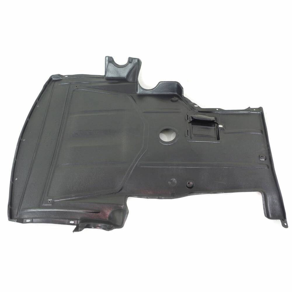 NEW FRT ENGINE SPLASH SHIELD UNDER COVER FOR BMW 3 SERIES