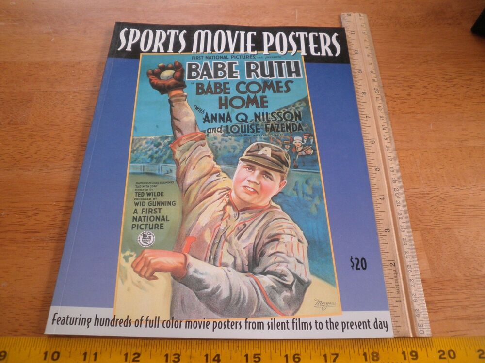 Who was babe ruth book summary-6052
