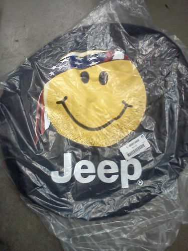 new jeep liberty wrangler spare tire wheel cover mopar ebay. Cars Review. Best American Auto & Cars Review