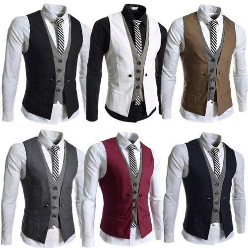 Mens Waistcoats From vintage tweed waistcoats to formal suit waistcoats; Jack Martin offers a wide selection of waistcoats for men. Buy direct from the factory and enjoy better fabric from the competition at better prices, always!