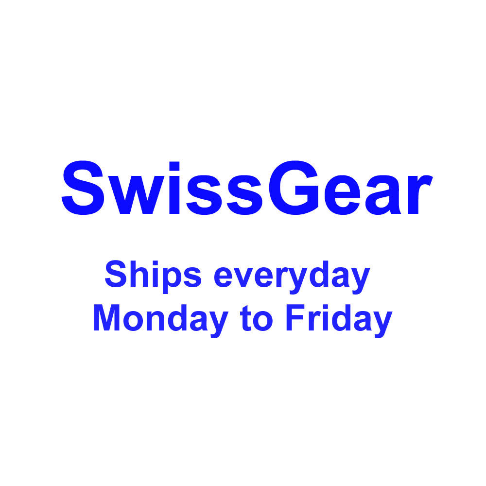 Swissgear 600732 Granite Carrying Case Backpack For 16