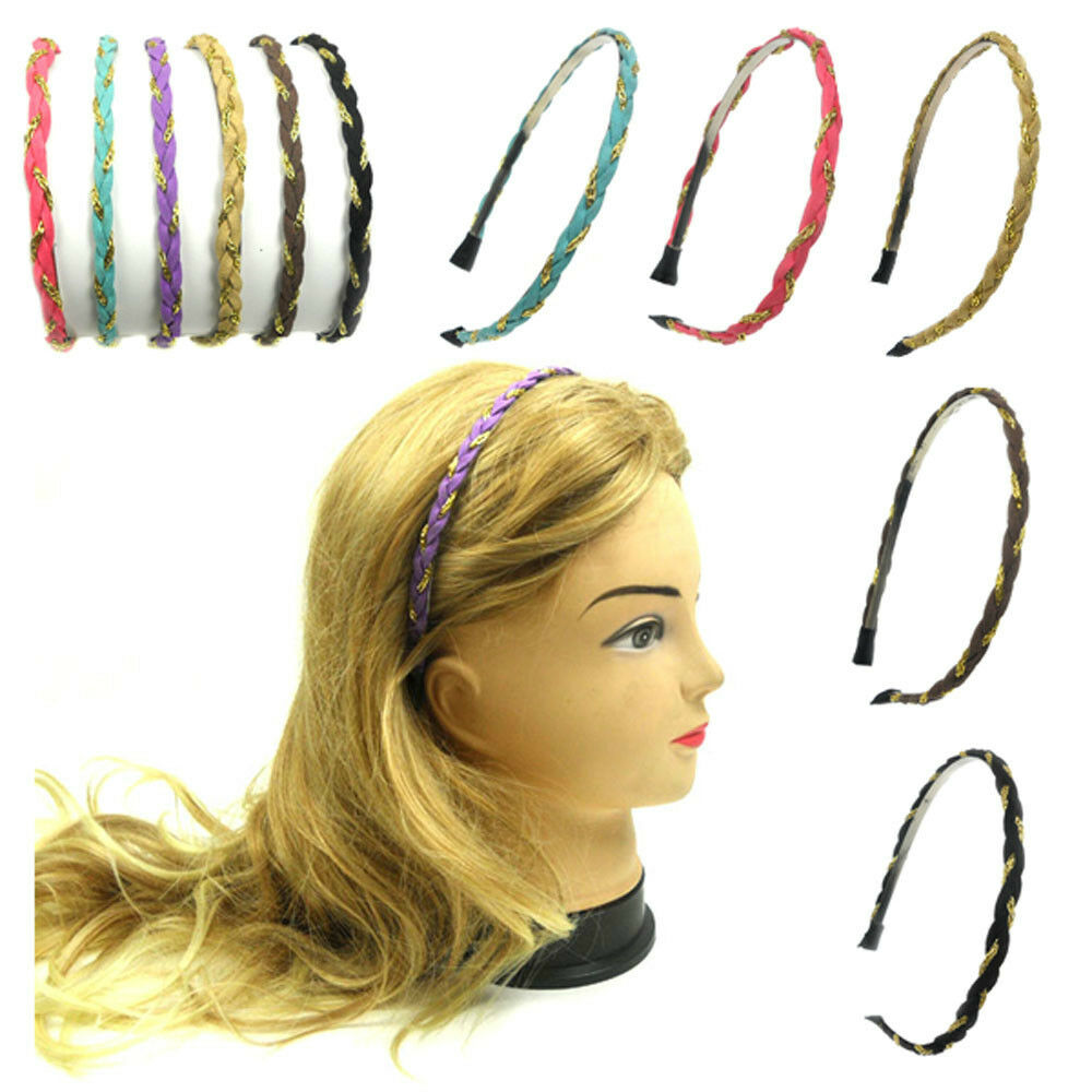 oldsmobileclub.ga provides braided headband items from China top selected Headbands, Hair Jewelry, Jewelry suppliers at wholesale prices with worldwide delivery. You can find headband, Hair Sticks braided headband free shipping, braided headband accessories and view 18 braided headband reviews to help you choose.