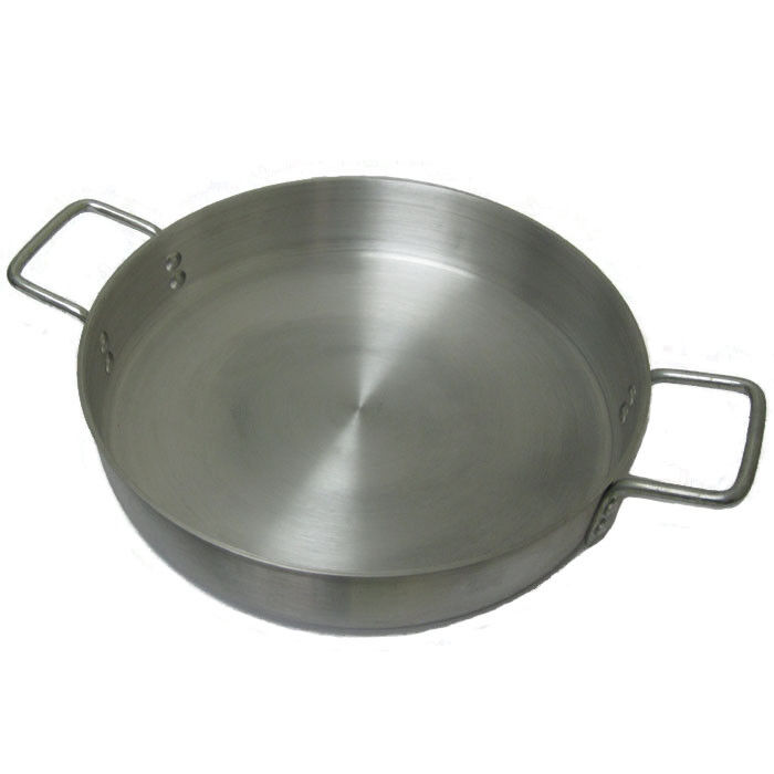 Cooking Aid Aluminum Saute Pan Made In Usa Ebay