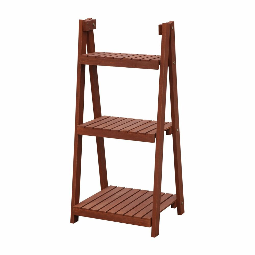 Convenience Concepts G10043 3 Tier Plant Stand Ebay