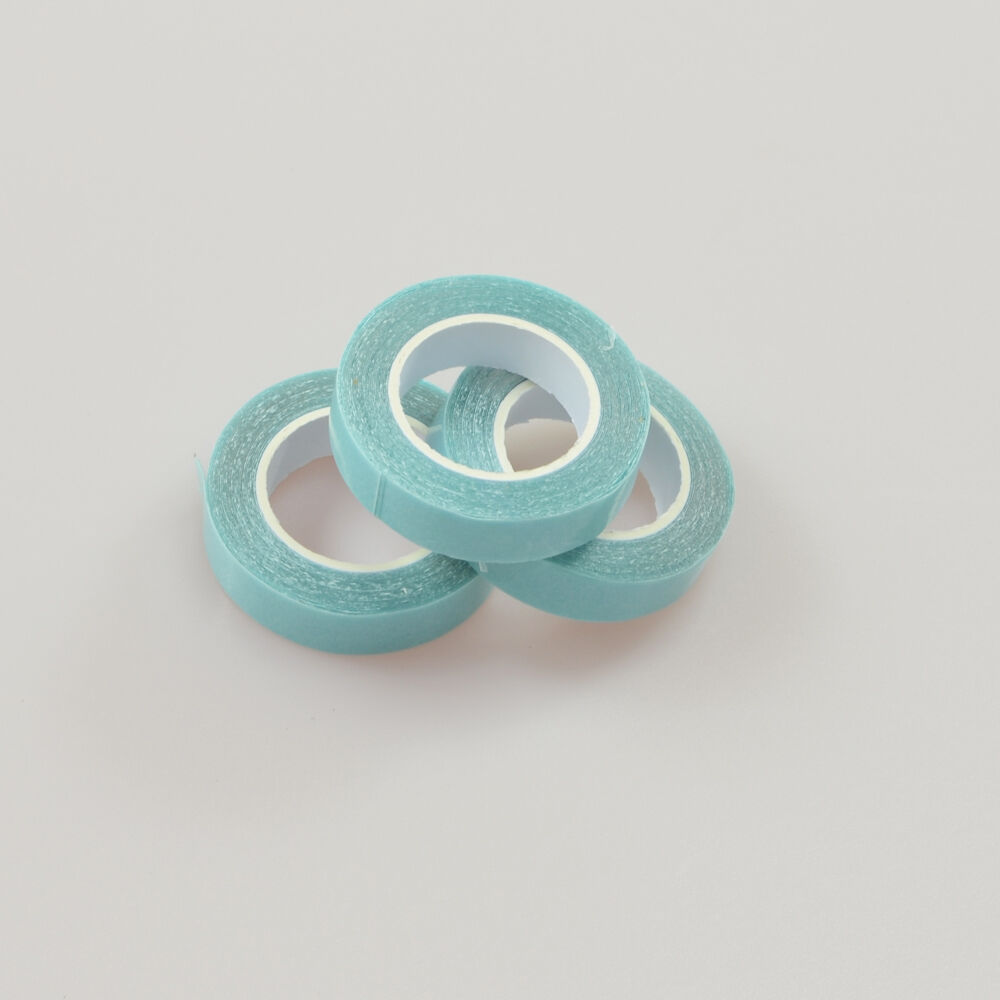 New One Roll Strong Double Sided Adhesive Blue Tape For
