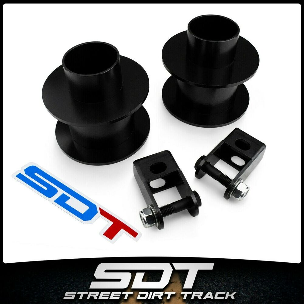 "2005 2017 Ford F250 F350 3 5"" Lift Leveling Kit Shock"