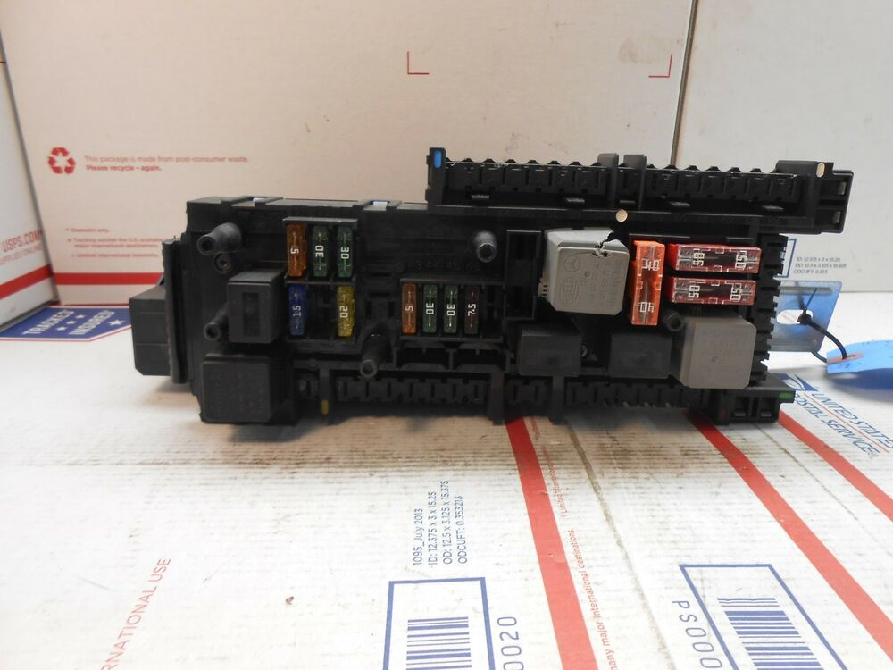 s l1000 10 12 mercedes gl350 fuse box relay 2049001402 5dk009225 76 ok0007 gl450 fuse box at creativeand.co