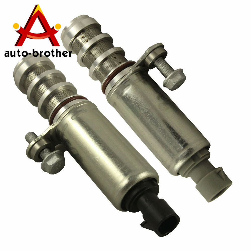 Intake & Exhaust Variable Valve Timing Solenoid For